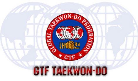 TKD GTF logo